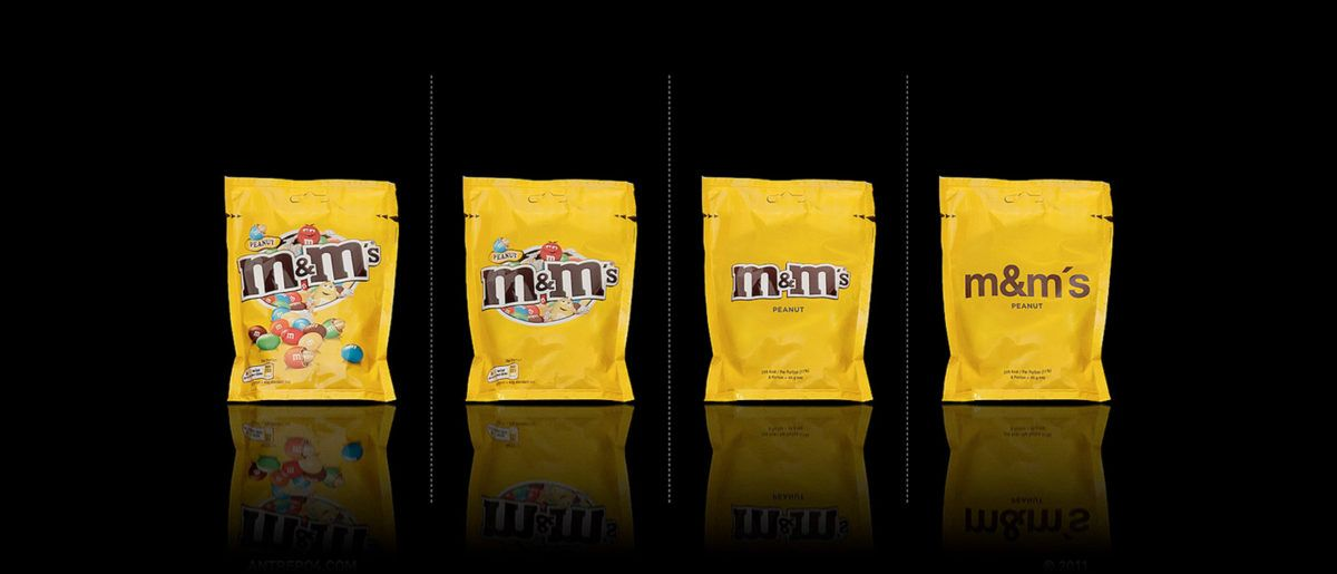 design produto minimalista mms