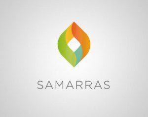 Logos Coloridos Samarras