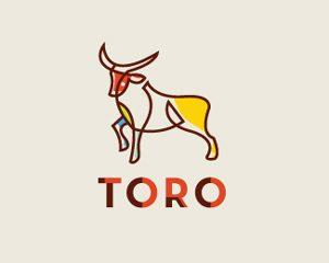 Logos Coloridos Toro