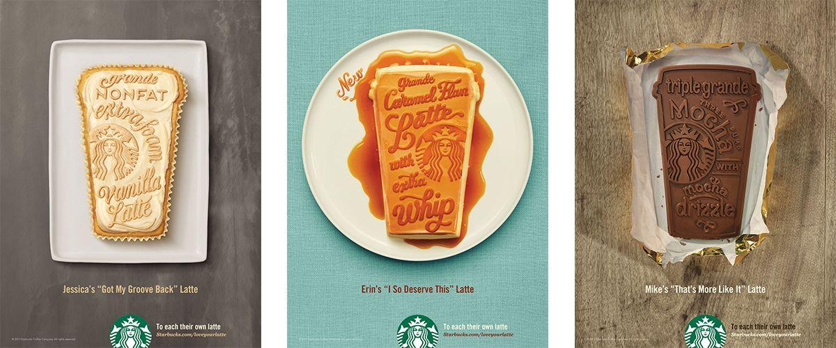 tipografia ilustração e design jessica hische cartazes starbucks cafe