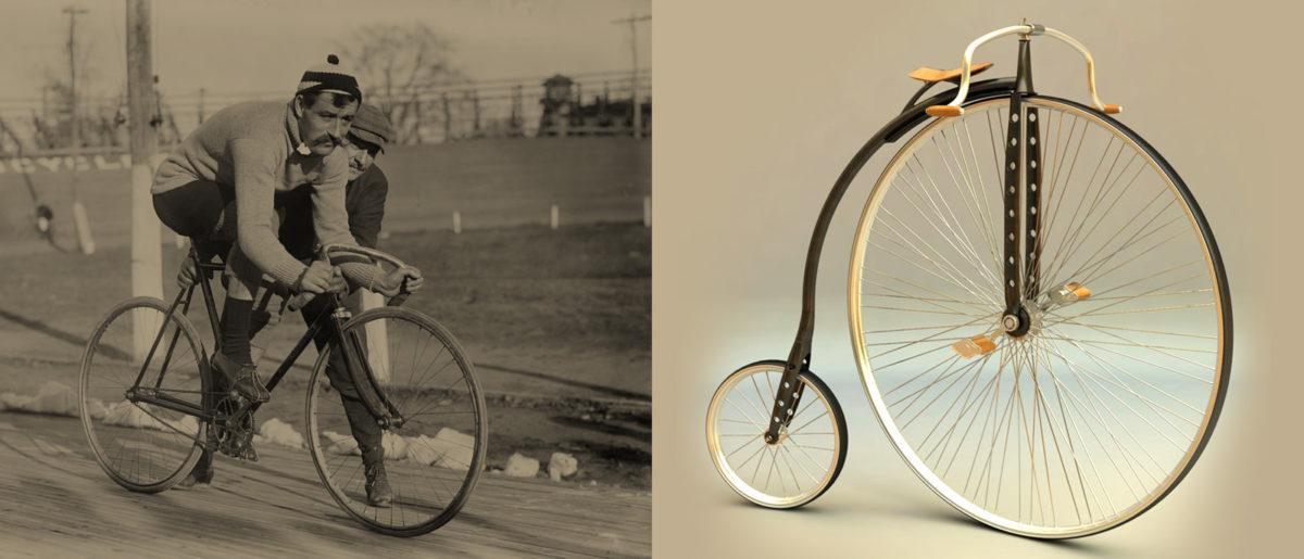 capa old bikes