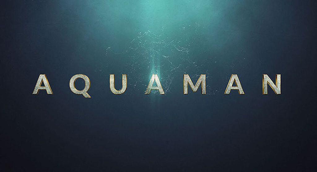 efeito-texto-photoshop-aquaman