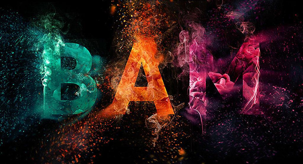 efeito-texto-photoshop-letras-explosao-cores