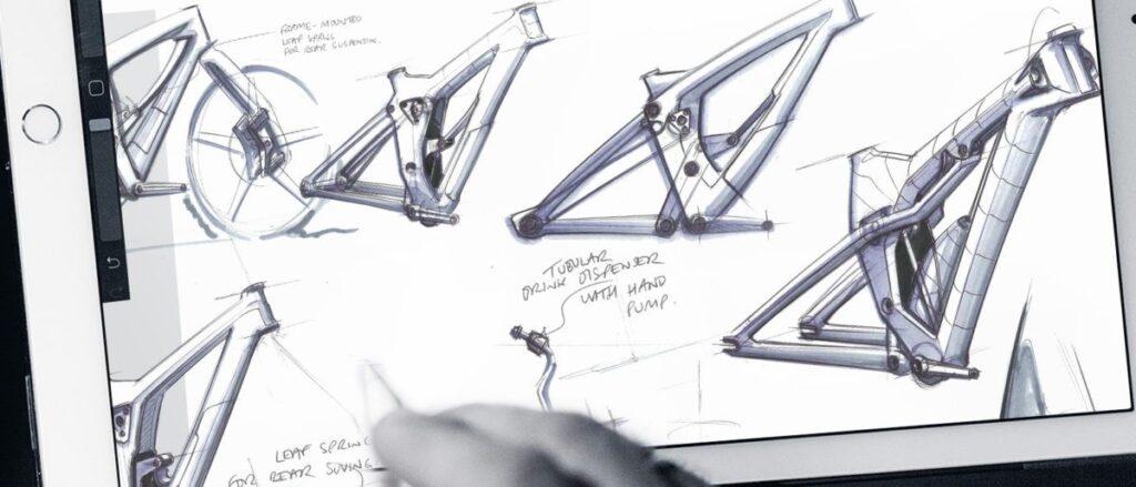 Rascunho - Projeto Bicicleta