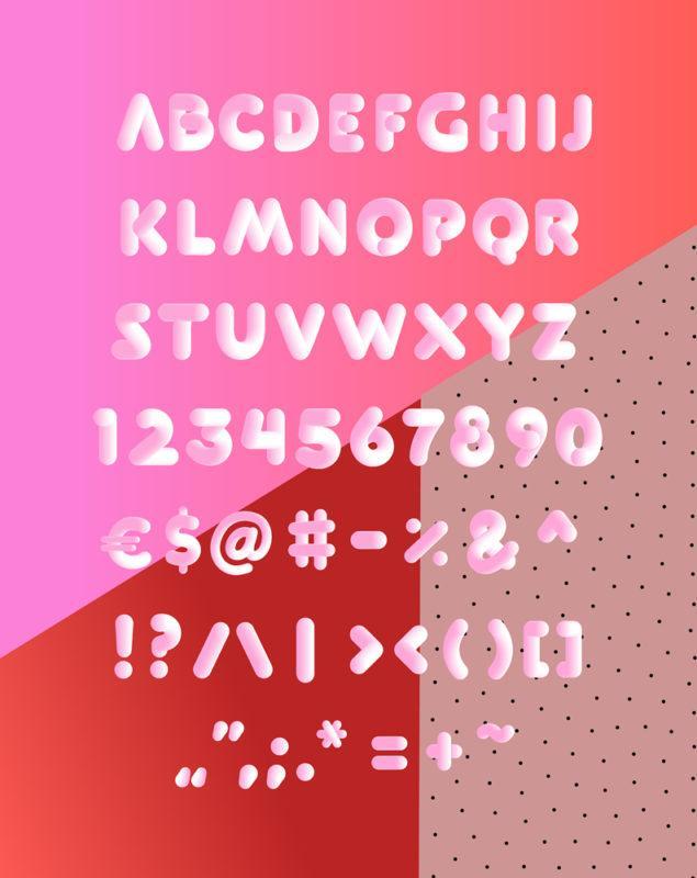 tipografias-diferentes-alfabeto-softa