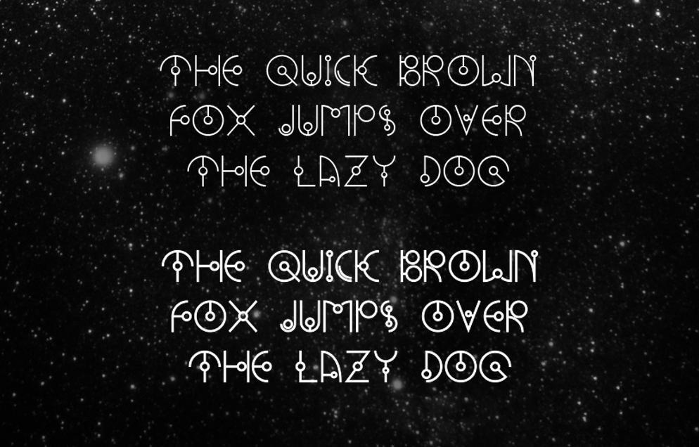 tipografias-diferentes-alfabeto-ufo-nest