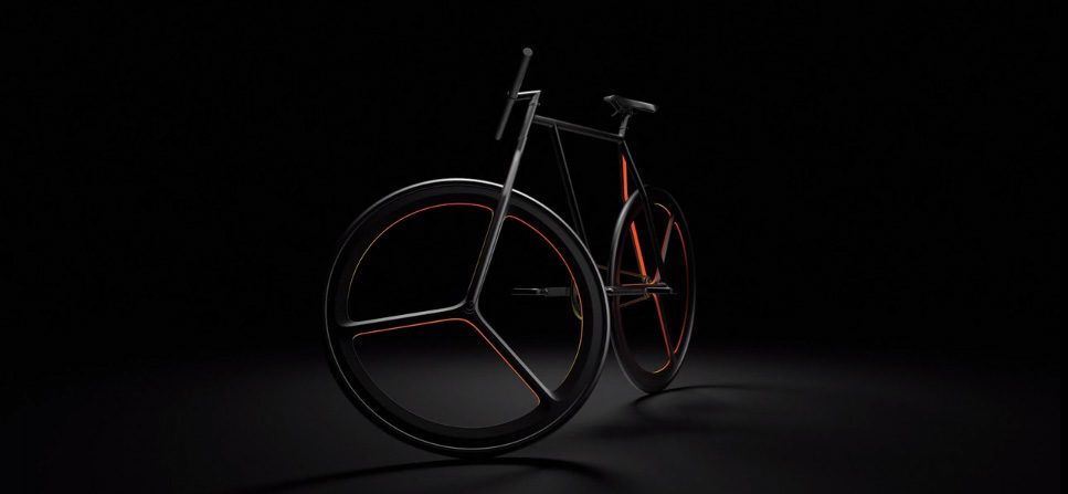 video bicicleta vimeo