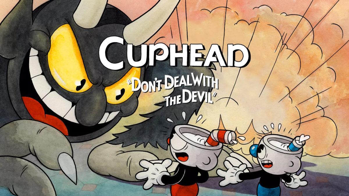 melhor game cuphead
