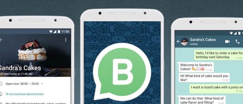 whatsapp -business-topo