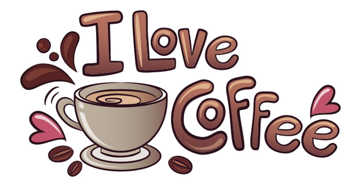 Dia do Café - I love Coffee