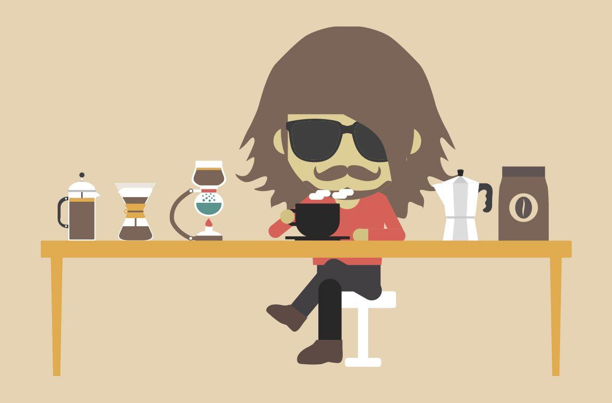 Dia do Café - I love Coffee 2