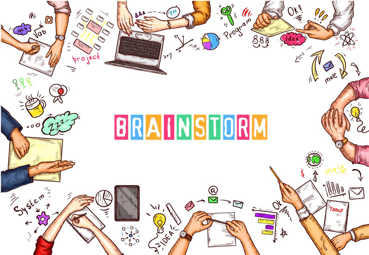 Design Thinking - Brainstorm