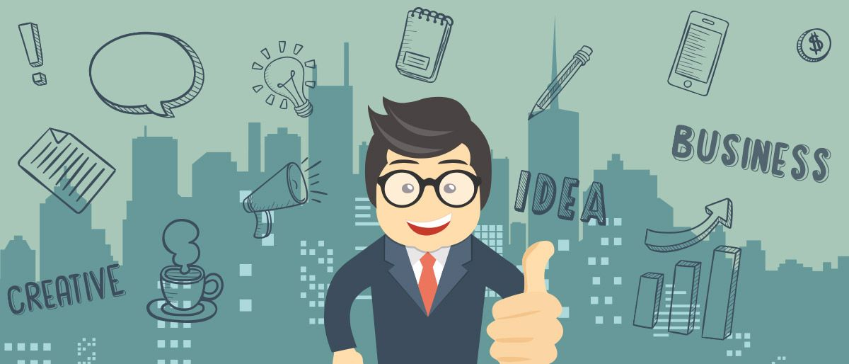 Design Thinking - Blog Design com Café