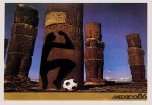 1986 logo copa