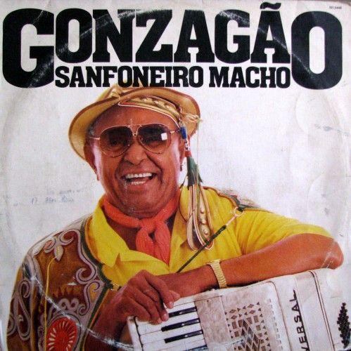 Comunicação - Luiz Gonzaga