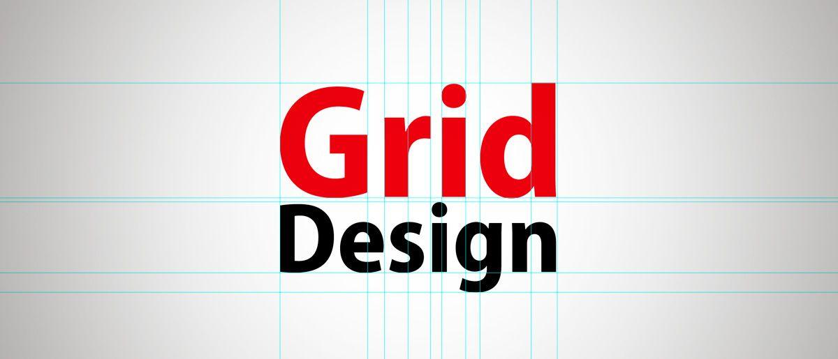 Importância do grid no design gráfico