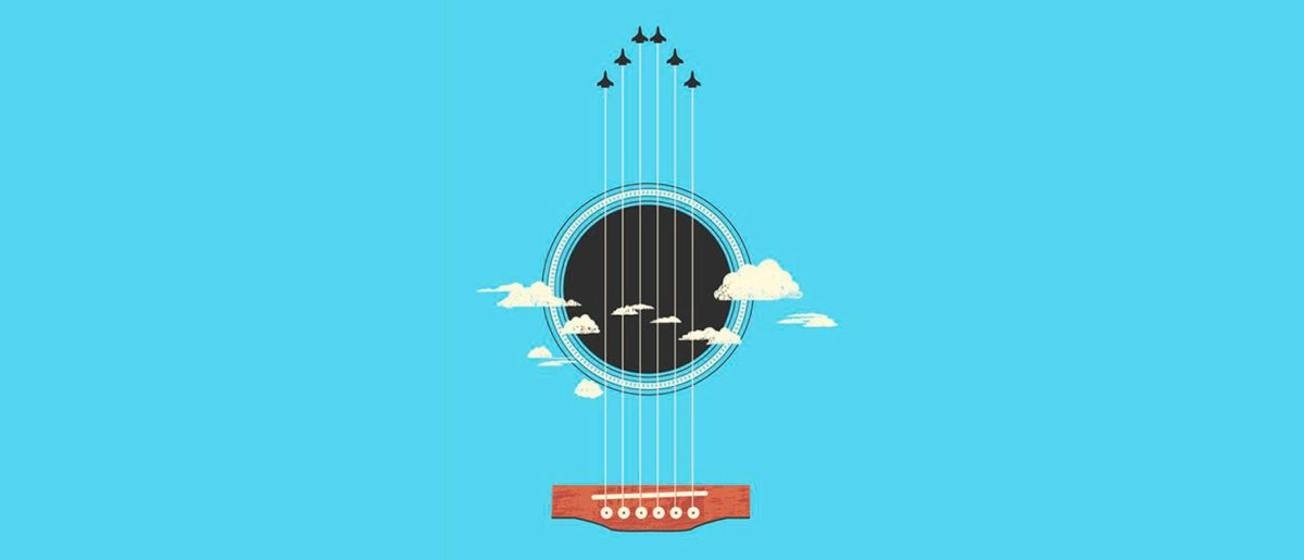 musica criatividade ceu limite violao