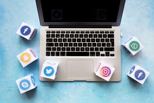 comunicacao midias sociais