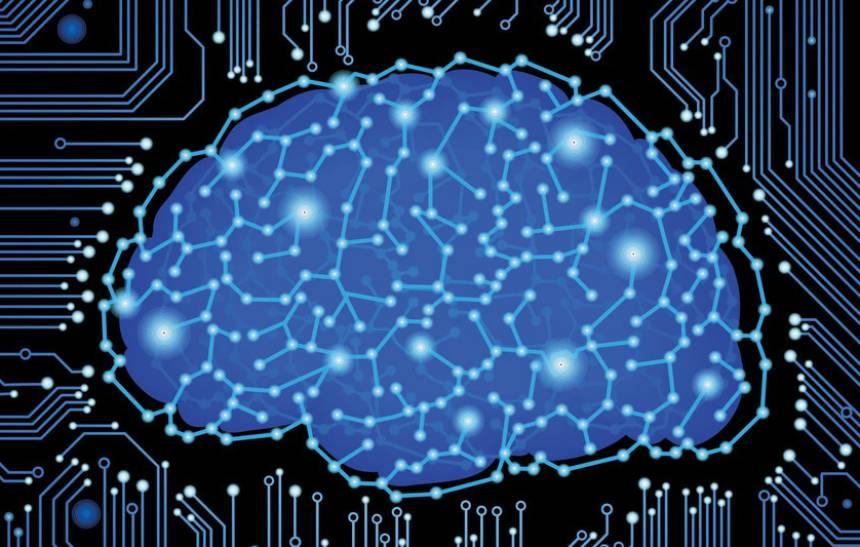 comunicacao rede cerebro