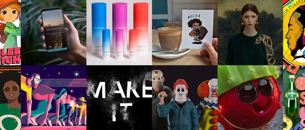 Portfólio - Design com café