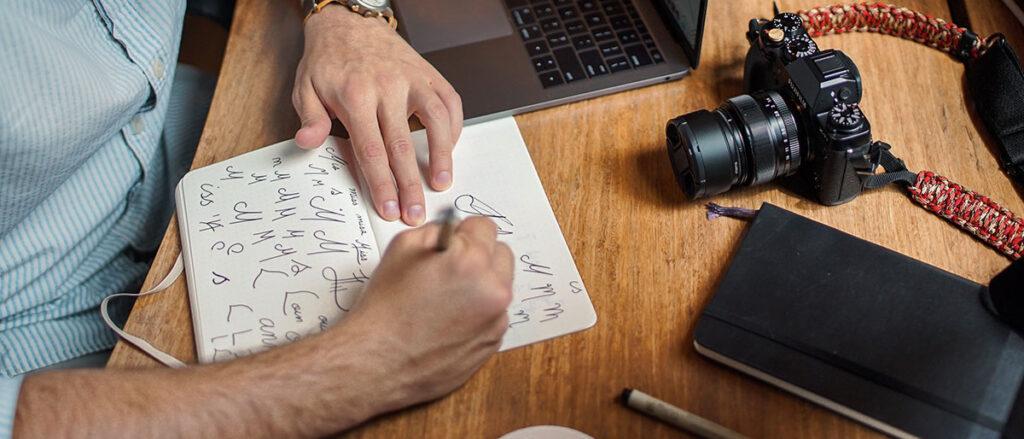 Designer grafico freelancer