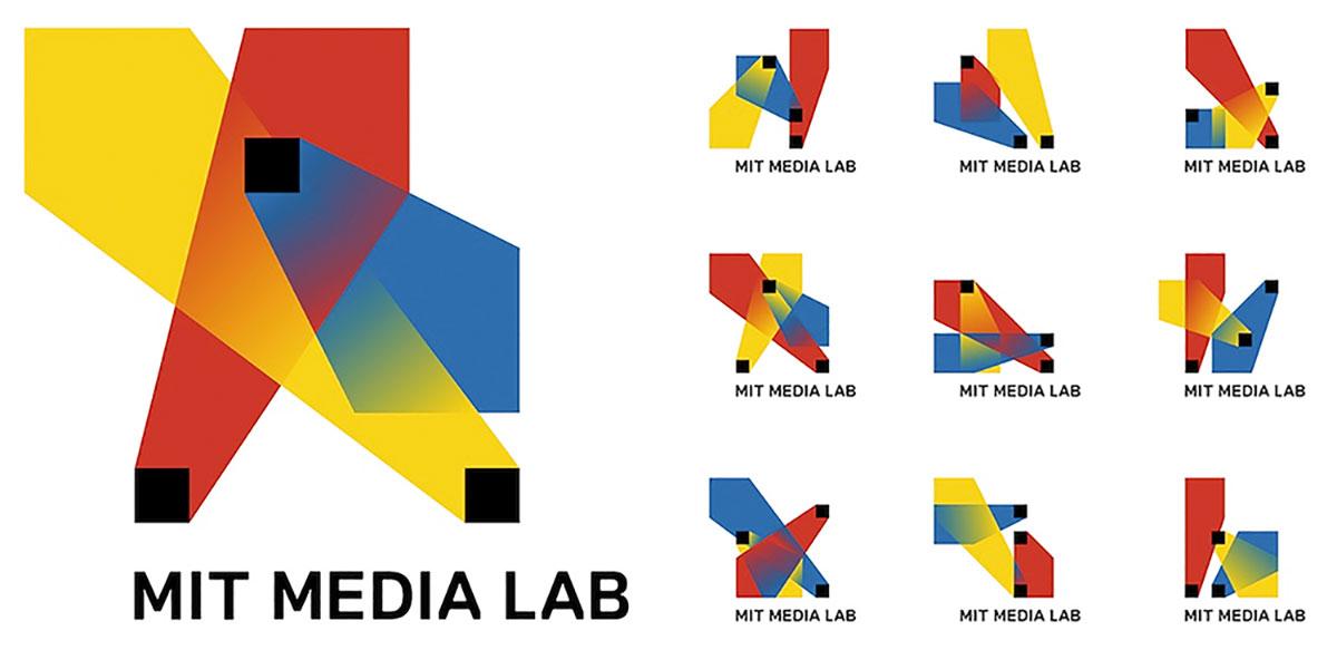 Tendências para logo design - Mit Media Lab