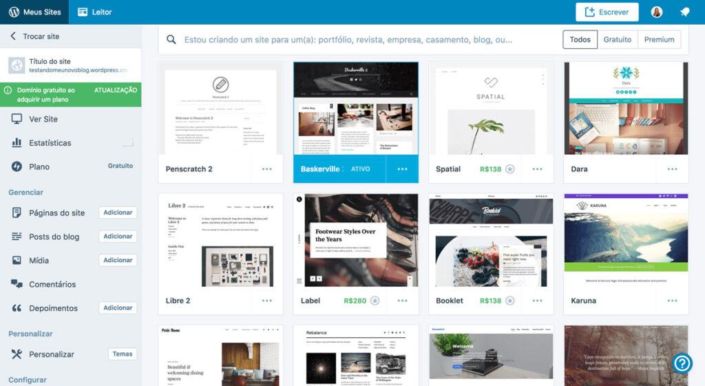 criar-um-site-wordpress